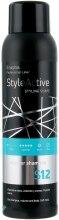 Духи, Парфюмерия, косметика Сухой шампунь для волос - Erayba Style Active Dry Shampoo S12
