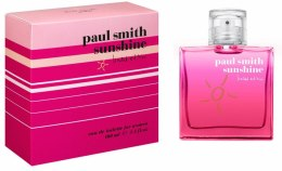 Духи, Парфюмерия, косметика Paul Smith Sunshine Edition For Women 2014 - Туалетная вода