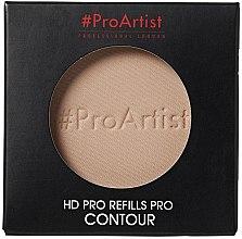 Духи, Парфюмерия, косметика Пудра для контуринга - Freedom Makeup London ProArtist HD Pro Refills Contour