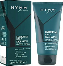Духи, Парфюмерия, косметика Тонизирующий гель-крем для умывания - Amway HYMM Energizing Daily Face Wash