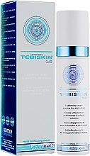 Духи, Парфюмерия, косметика Отбеливающий крем для борьбы с гиперпигментацией - Tebiskin LC Cream