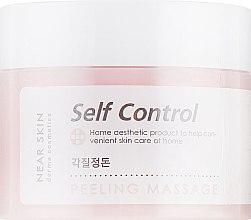 Духи, Парфюмерия, косметика Крем-пилинг для лица - Missha Near Skin Self Control Peeling Massage