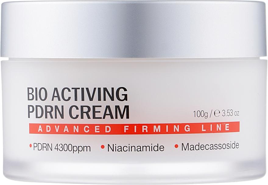 Антивозрастной крем с полинуклеотидами - Dermaline BIO Antiaging PDRN Cream