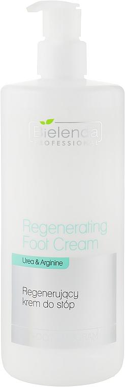 Крем для ног - Bielenda Professional Regenerating Foot Cream
