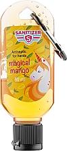 "Духи, Парфюмерия, косметика Антисептик для рук ""Magical Mango"" - Sanitizer"