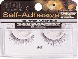 Духи, Парфюмерия, косметика Накладные ресницы - Ardell Self-Adhesive Lashes 110S