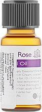 """Духи, Парфюмерия, косметика Органическое масло для окрашенных волос """"Пурпурная роза"""" - O'right Purple Rose Oil (мини)"""
