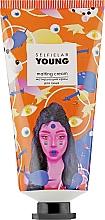 Духи, Парфюмерия, косметика Крем матирующий для лица - Selfielab Young Matting Cream