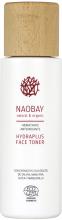 Духи, Парфюмерия, косметика Увлажняющий тоник для лица - Naobay Hydraplus Face Toner