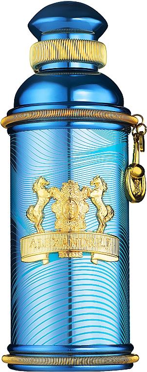 Alexandre.J Zafeer Oud Vanille - Парфюмированная вода