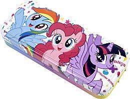 Духи, Парфюмерия, косметика Набор детской косметики в пенале - Markwins My Little Pony