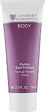 """Духи, Парфюмерия, косметика Комплекс """"Идеальный бюст"""" - Janssen Cosmetics Body Perfect Bust Formula"""