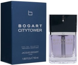 Духи, Парфюмерия, косметика Bogart City Tower - Туалетная вода