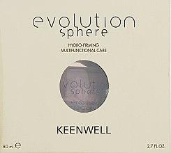 Духи, Парфюмерия, косметика Увлажняющий лифтинговый мультифункциональный комплекс - Keenwell Evolution Sphere Hydro-Firming Multifunctional Care