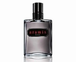 Духи, Парфюмерия, косметика Aramis Black - Туалетная вода (тестер без крышечки)