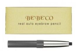 Духи, Парфюмерия, косметика Запаска для карандаша - Bebeco Real Auto Eyebrow Pencil