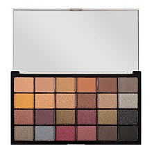 Палетка теней для век - Makeup Revolution Life On The Dance Floor Eyeshadow Palette — фото N2