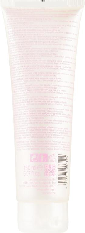 Маска для сохранения цвета волос - Young Y-Degend Post Color Anti-Fade Quinoa & UV Filter Hair Mask — фото N2