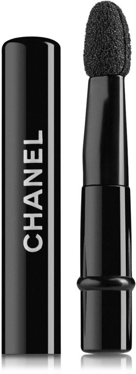 Кисть аппликатор для теней - Chanel Les Pinceaux Eyeshadow Applicator (тестер)