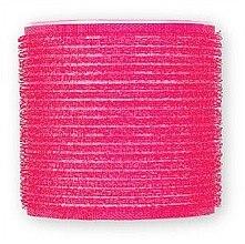 """Духи, Парфюмерия, косметика Бигуди-липучки для волос """"Velcro"""" диаметр 60мм, 3шт, 0607 - Top Choice"""