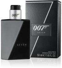 Духи, Парфюмерия, косметика James Bond 007 Seven - Туалетная вода