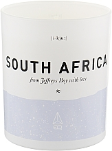 """Духи, Парфюмерия, косметика Аромасвеча """"South Africa"""" - EQ"""