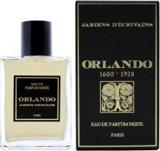 Духи, Парфюмерия, косметика Jardins D`Ecrivains Orlando - Парфюмированная вода
