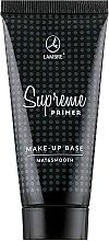 Парфумерія, косметика База під макіяж - Lambre Supreme Primer Make-Up Base