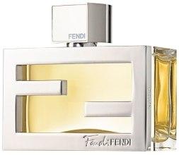 Духи, Парфюмерия, косметика Fendi Fan di Fendi - Туалетная вода (тестер с крышечкой)