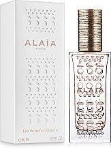 Духи, Парфюмерия, косметика Alaia Paris Eau de Parfum Blanche - Парфюмированная вода