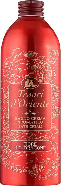 Tesori d`Oriente Fiore Del Dragone - Крем для принятия ванны