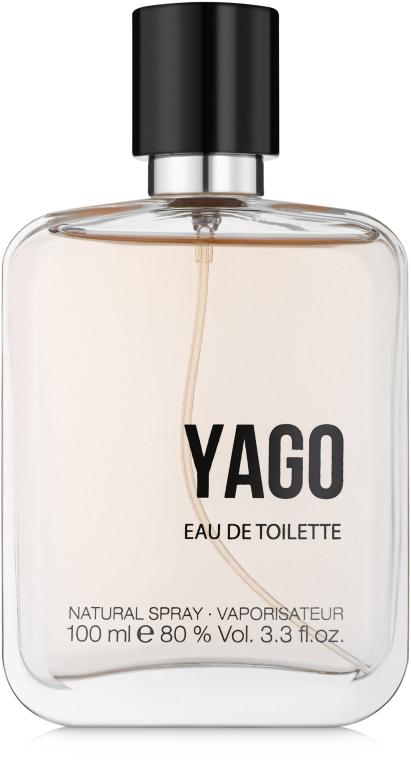 Raphael Rosalee Yago Men - Туалетная вода