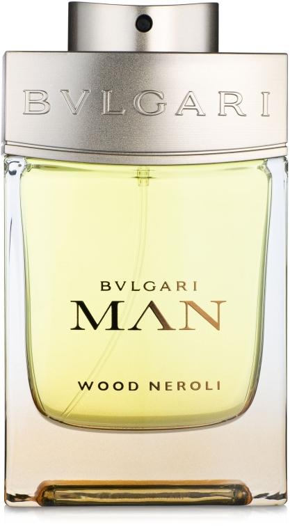 Bvlgari Man Wood Neroli - Парфюмированная вода (тестер)