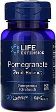 """Духи, Парфюмерия, косметика Пищевая добавка """"Гранат, фруктовый экстракт"""" - Life Extension Pomegranate Fruit Extract"""