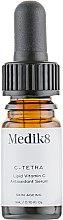 Духи, Парфюмерия, косметика Антиоксидантная сыворотка с витамином С - Medik8 C-Tetra Lipid Vitamin C Antioxidant Serum (пробник)