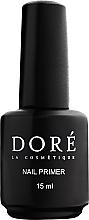 Духи, Парфюмерия, косметика Праймер для ногтей - Dore La Cosmetique Primer