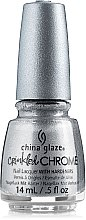Лак для ногтей - China Glaze Nail Lacquer With Hardeners — фото N2