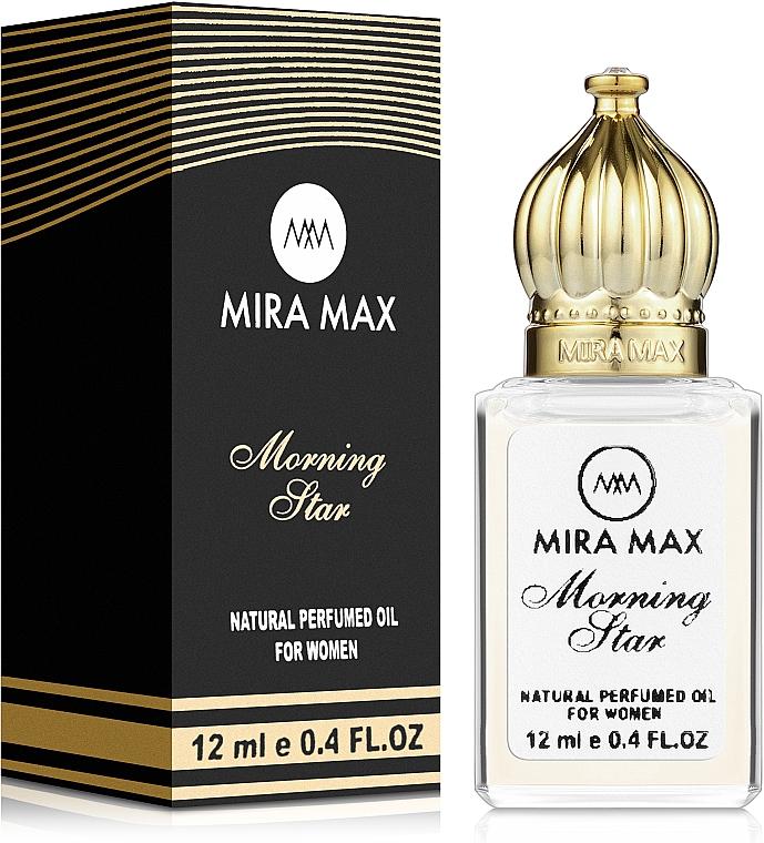 Mira Max Morning Star - Парфюмированное масло