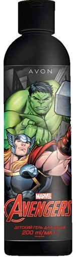 Avon Marvel Avengers - Гель для душа