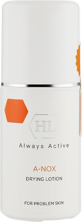 Підсушуючий лосьйон - Holy Land Cosmetics A-NOX Drying Lotion — фото N1