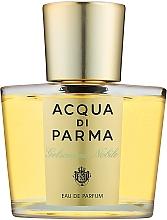 Духи, Парфюмерия, косметика Acqua di Parma Gelsomino Nobile - Парфюмированная вода (тестер с крышечкой)