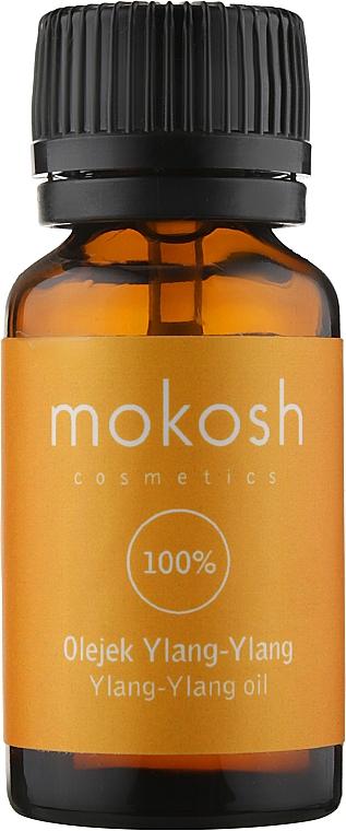 """Эфирное масло """"Иланг-иланг"""" - Mokosh Cosmetics Ylang-Ylang Oil"""