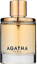 Духи, Парфюмерия, косметика Agatha Un Soir A Paris - Туалетная вода (тестер с крышечкой)