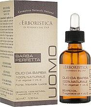 Духи, Парфюмерия, косметика Масло для бороды - Athena's Erboristica Beard Oil