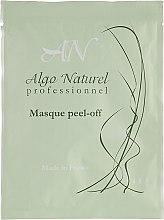 """Духи, Парфюмерия, косметика Маска для лица """"Крио-лифтинг"""" - Algo Naturel Masque Peel-Off"""