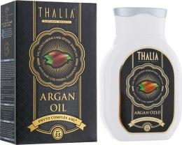 Духи, Парфюмерия, косметика Шампунь для волос с аргановым маслом - Thalia Anti Hair Loss Shampoo