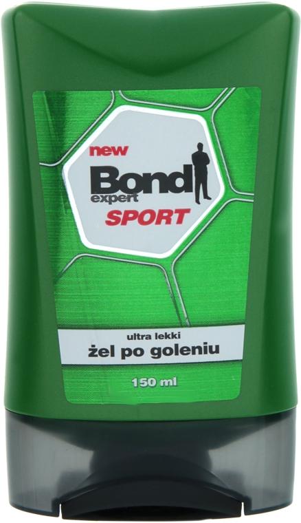 """Гель после бритья """"Expert Sport"""" - Bond Expert Sport After Gel"""