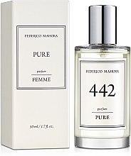 Духи, Парфюмерия, косметика Federico Mahora Pure 442 - Духи