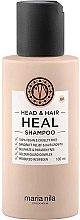Шампунь для волос от перхоти - Maria Nila Head & Hair Heal Shampoo — фото N1