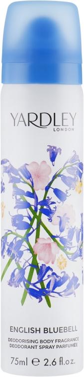 Дезодорант - Yardley English Bluebell Body Spray